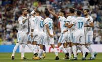 Xavi: Real Madrid Punya Filosofi Kemenangan