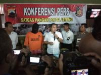 Polisi Gerebek Gudang Penyuntikan Tabung Gas Elpiji Subsidi