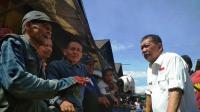 Kunjungi Pasar Legendaris di Bandung, Ini yang Didapat Deddy Mizwar