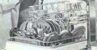 Josephine Cochrane, Perempuan Sosialita Penemu Mesin Cuci Piring