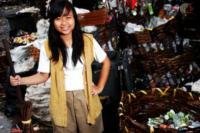 """Peduli Lingkungan, Mahasiswi Asal Bandung Ini Dijuluki """"Si Ratu Sampah"""""""