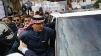 Dubes Qatar Diserang dengan Sepatu di Gaza, Hamas Minta Maaf