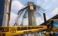 Kecelakaan Kerja Berulang, DPR Desak Pemerintah Beri Sanksi Tegas ke Kontraktor