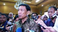 Wiranto: Penyebar <i>Hoax</i> Akan Kita Tangkap!