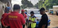 Tim URC Kemnaker Selidiki Insiden Kecelakaan Kerja Tol Becakayu