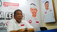 Didukung Kader Parpol Pengusung Ridwan Kamil, Deddy Mizwar: Itu Hak Mereka