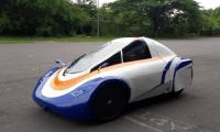 Mobil Karya Mahasiswa UNY Siap Berlaga Dalam The Eco-Marathon di Singapura