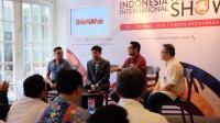 Mobil China hingga BMW dan Merchedes-Benz Bakal Ramaikan IIMS 2018