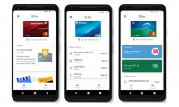 Google Pay Rilis Gabungkan Android Pay dan Google Wallet