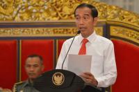 Jokowi Minta Polri Tindak Tegas Pelaku Penyerangan Ulama