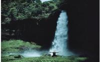 Curug Ciparay, Air Terjun Kembar Kebanggaan Warga Tasikmalaya