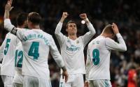 5 Pemain yang Diinginkan Ronaldo Dapat Gabung Madrid, Nomor 2 Personel Milan