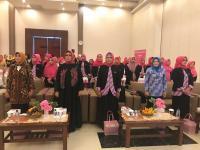 Dua Tahun Berdiri, Fatma Saifullah Yusuf Puji IPEMI Jatim Sukses Raih Prestasi Nasional