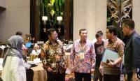 Presiden Jokowi Dijadwalkan Hadiri Rakernas APPSI 2018 di Bandung
