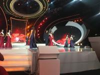 5 Aktor Tampan Ini Iringi 16 Besar Finalis Miss Indonesia 2018