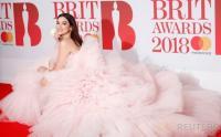 Dua Lipa dan Stormzy Berjaya di BRIT Award 2018