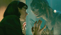 Nomine Film Terbaik Oscar, The Shape of Water Dituding Plagiat