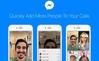 Cara Mudah Tambah Teman di Video Call Facebook Messenger