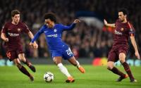 Lampard Sanjung Willian Setinggi Langit