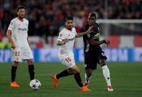 Banega Optimis Sevilla Singkirkan Man United dari Liga Champions
