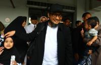 Novel Baswedan Pulang, DPR: Fokus Dulu ke Penyembuhan, Jangan Dituntut Kerja