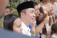 Cerita Dedie Rachim: Dari Pejabat KPK hingga Jadi Cawalkot Bogor