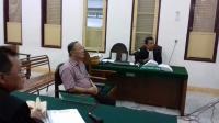 Kasus Korupsi Penyertaan Modal ke Riau Airlines, Mantan Bupati Nias Dituntut 8 Tahun Penjara