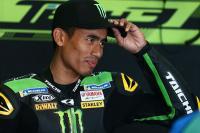 Zarco Senang Dapat Tandem Baru di MotoGP 2018