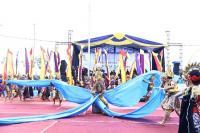 Atraksi Seni Budaya Hipnotis Penonton Karnaval Wisata Budaya di Garut