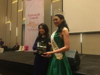 Bocoran Miss Indonesia 2018 Alya Nurshabrina Maju ke Ajang Miss World