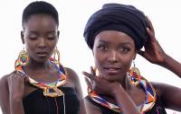 Cerita Magline Jeruto, Miss Continent Africa 2017 Jatuh Cinta pada Gado-Gado