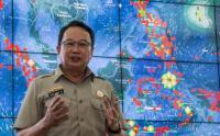 Kepala BNPB: Menghadapi Bencana Harus Solid, Tak Bisa Hanya Pemerintah