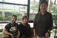 Penyerang Asing Sriwijaya FC Ditinggalkan sang Istri