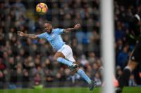 Raheem Sterling Masuk Radar Madrid