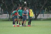 Timnas Indonesia U-23 Jajal Witan Sulaiman Dkk