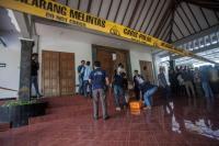 Polisi Imbau Warga Waspadai Orang Gila di Sekitar Masjid
