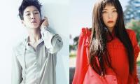 Seulgi 'Red Velvet' & Lee Seung Hoon 'WINNER' Bintangi Law of the Jungle