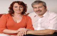 Gara-Gara Pelakor, Pasangan Ini Jadi Pengantin Baru Lagi