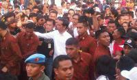 Jokowi Dipastikan Hadiri Festival Imlek dan Cap Go Meh di Singkawang