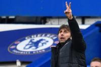 Conte Berharap Chelsea Tak Lengah saat Hadapi Man United