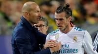 Zidane: Bale Masih Jadi Pemain Penting untuk Madrid