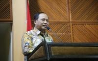 Menteri Nasir Sebut Laporan Keberlanjutan dapat Berkolaborasi dengan Program Studi