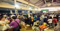 Renovasi Terminal Penumpang Bandara Biak Ditargetkan Rampung Maret 2018