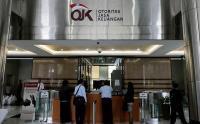 OJK Ingin Tingkatkan Indeks Inklusi Keuangan di Sumatera Selatan