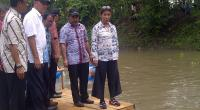 Menteri Susi Ingin Danau Sunter Ditaruh Benih Ikan Lele hingga Patin