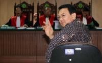 5.000 Massa Akan Mengawal Sidang Perdana PK Ahok