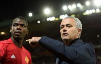 Mourinho Ingin Pogba Buktikan Kelasnya sebagai Pemain Bintang