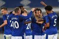 Everton Tertunduk Malu Usai Dikalahkan Watford di Vicarage Road