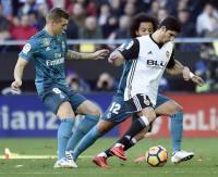 Ronaldo Dorong Madrid Datangkan Goncalo Guedes
