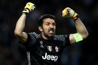 Buffon Akui Masih Miliki Motivasi yang Tinggi untuk Bermain Sepakbola